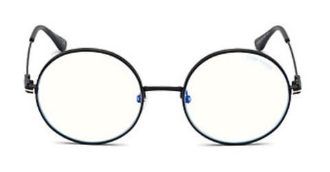 Lunettes design Tom Ford FT5595-B 028