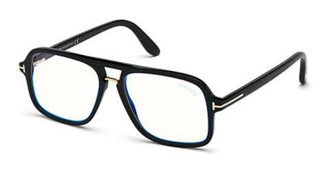 Lunettes design Tom Ford FT5627-B 002