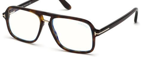 Lunettes design Tom Ford FT5627-B 052