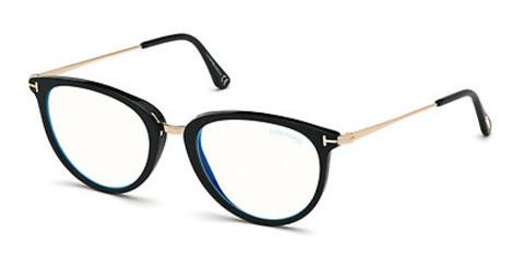 Lunettes design Tom Ford FT5640-B 055