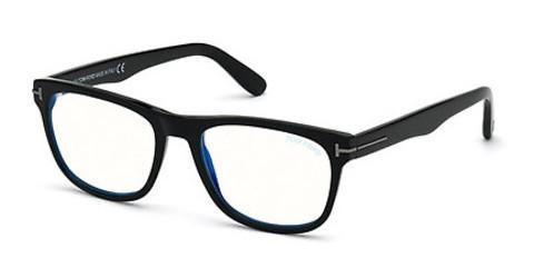 Lunettes design Tom Ford FT5662-B 001