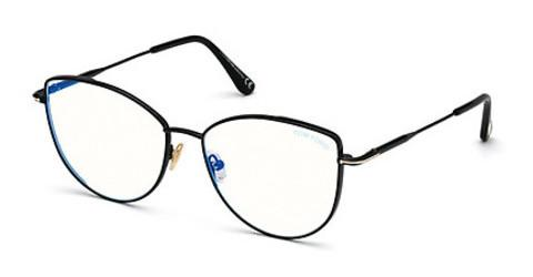 Lunettes design Tom Ford FT5667-B 028