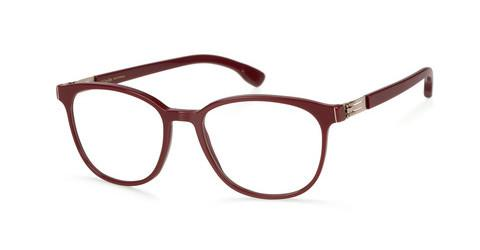 Lunettes design ic! berlin Ratio (A0661 452073452007ml)