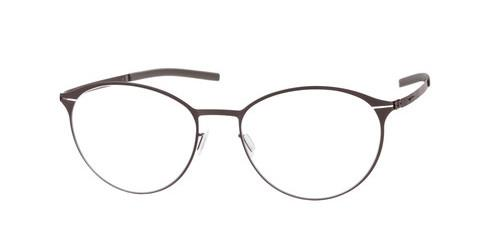 Lunettes design ic! berlin Mistral (M1403 053053t150071f)