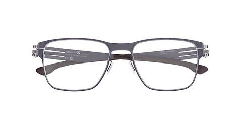 Lunettes design ic! berlin Hannes S. (M1452 096096t15007do)