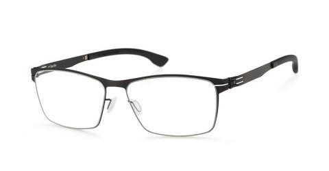 Lunettes design ic! berlin Stuart L. (M1523 002002t02007do)