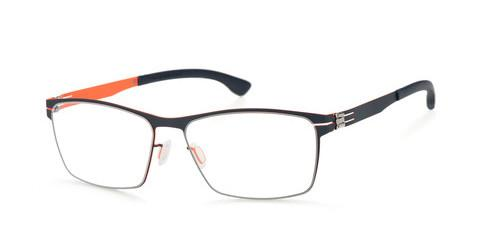 Lunettes design ic! berlin Stuart L. (M1523 146146t17007do)
