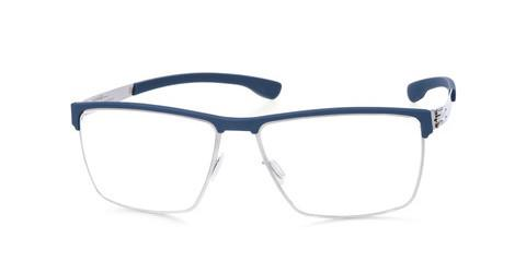 Lunettes design ic! berlin Tommy G. (RH0009 H02001R02007rb)