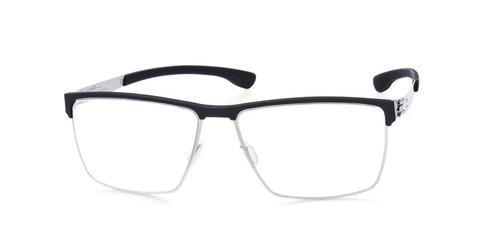 Lunettes design ic! berlin Tommy G. (RH0009 H15001R01007rb)