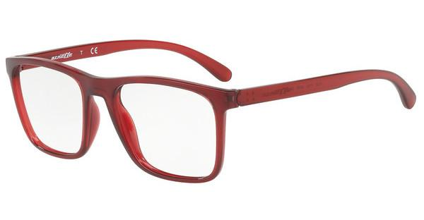 Arnette   AN7132 2495 TRANSPARENT RED