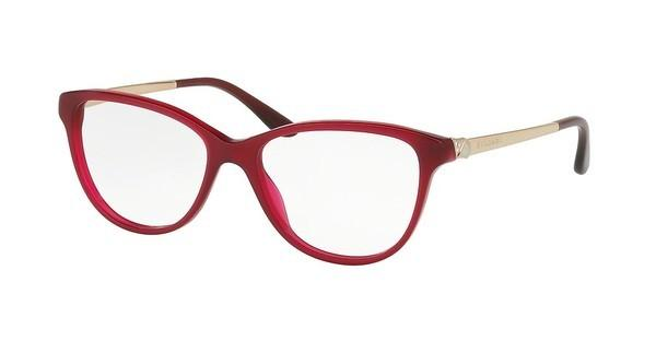 Bvlgari   BV4108B 5333 TRANSPARENT RED