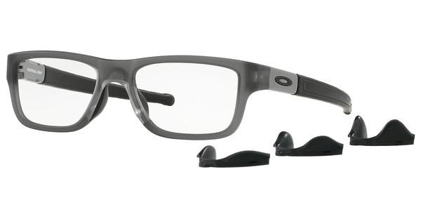 Oakley   OX8091 809102 SATIN GREY SMOKE