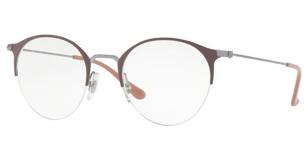 Ray-Ban   RX3578V 2907 GUNMETAL/TURTLEDOVE