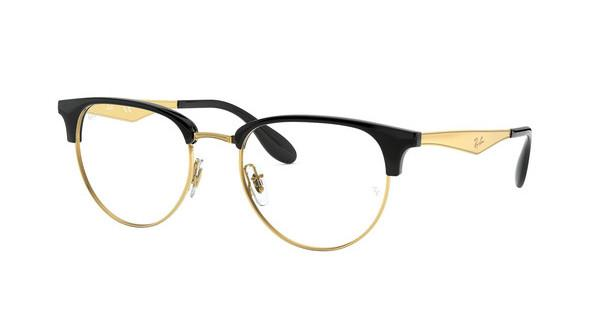 Ray-Ban   RX6396 5784 BLACK/GOLD