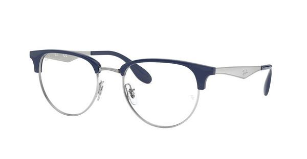 Ray-Ban   RX6396 5785 BLUE/SILVER