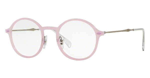 Ray-Ban   RX7087 5639 LIGHT PINK
