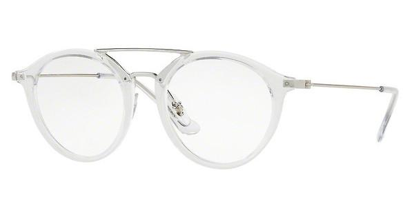 Ray-Ban   RX7097 2001 WHITE TRASPARENT