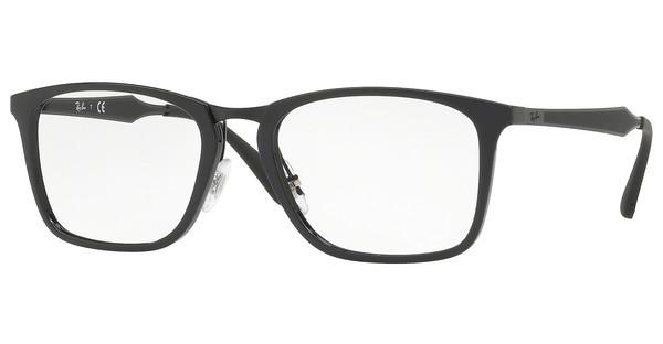 Ray-Ban   RX7131 2000 SHINY BLACK