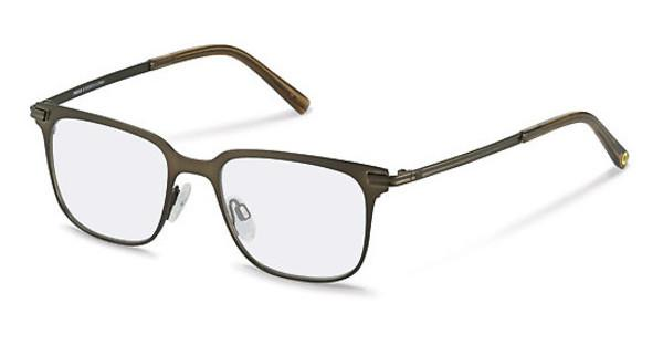 Rocco by Rodenstock   RR206 C dark brown