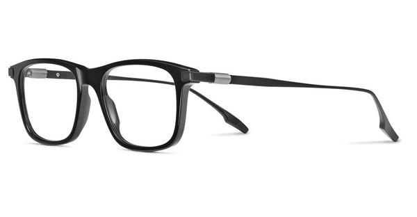 Safilo   CALIBRO 02 807 BLACK