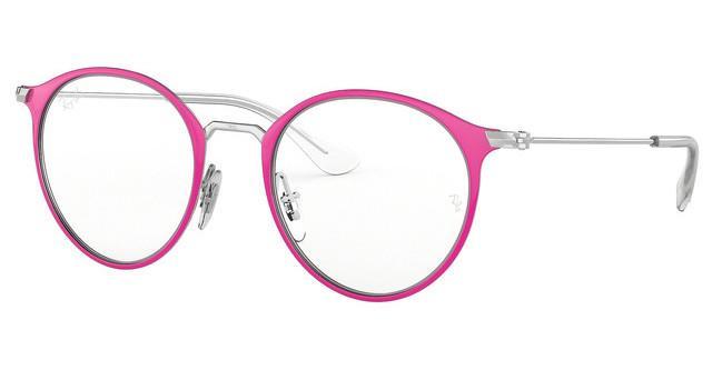 monture lunette ray ban junior