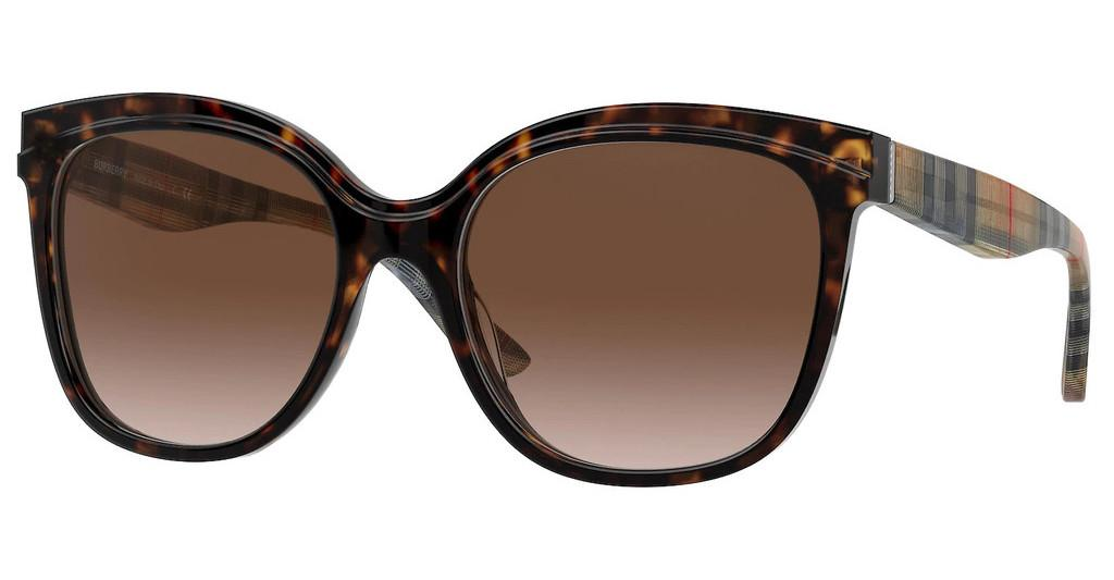 Burberry   BE4270 390313 BROWN GRADIENTDARK HAVANA
