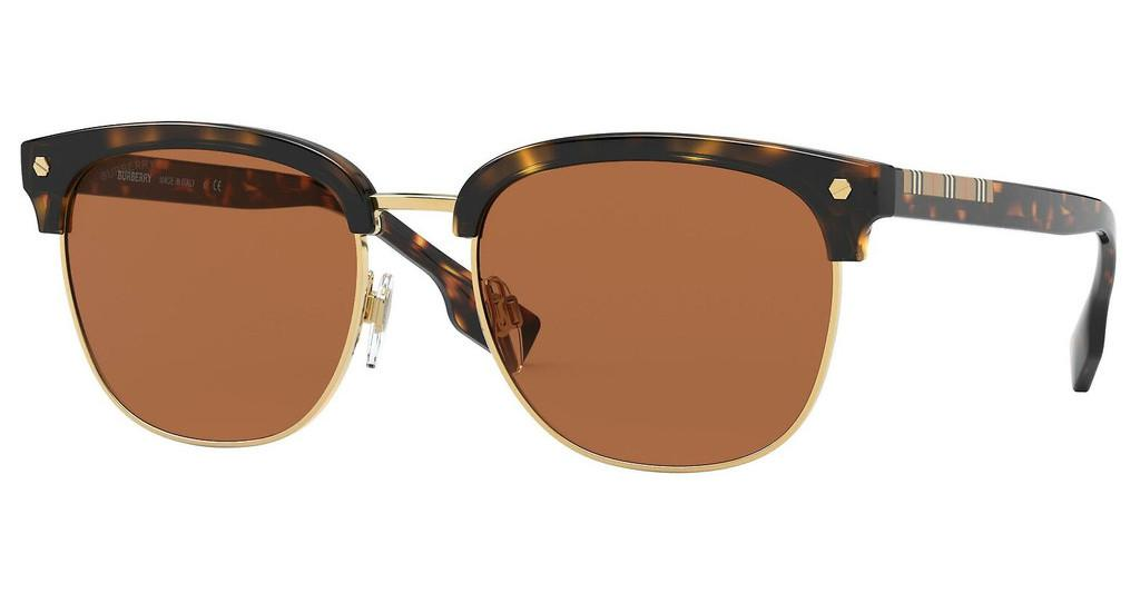 Burberry   BE4317 300273 BROWNDARK HAVANA