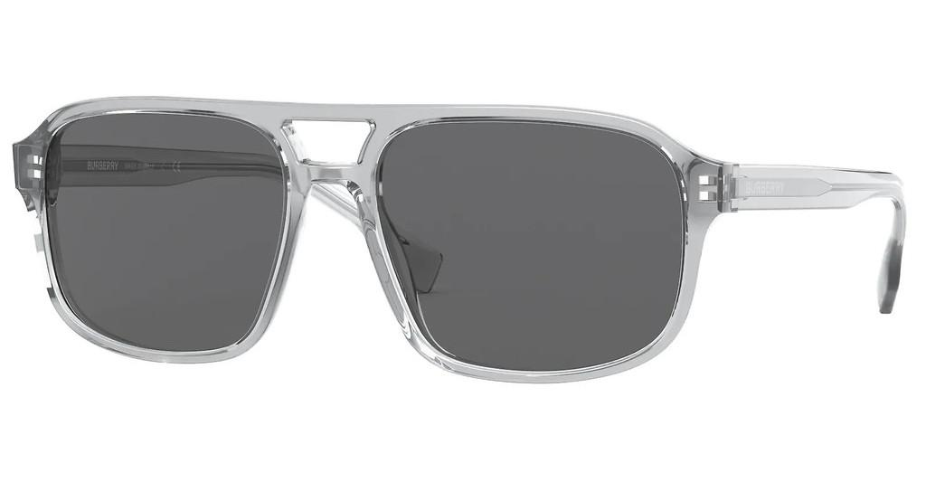 Burberry   BE4320 302887 GREYTRANSPARENT GREY