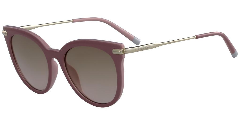 Calvin Klein   CK3206S 602 ANTIQUE ROSE