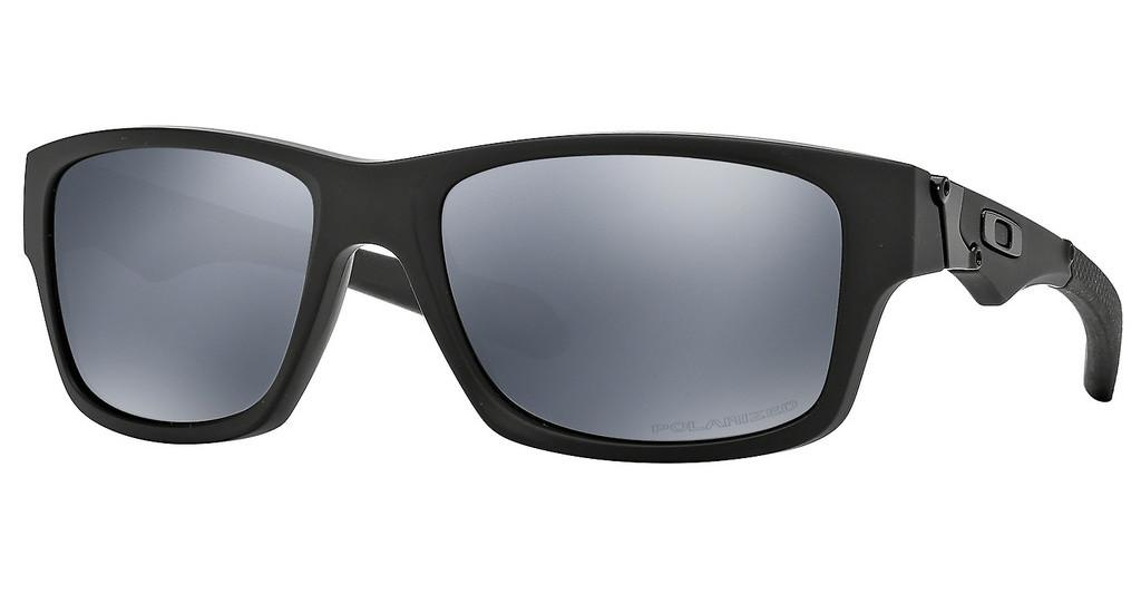 Oakley   OO9135 913509 BLACK IRIDIUM POLARIZEDMATTE BLACK