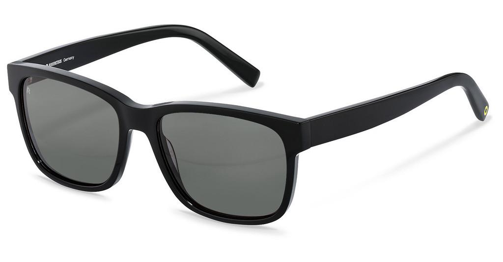 Rocco by Rodenstock   RR339 A black