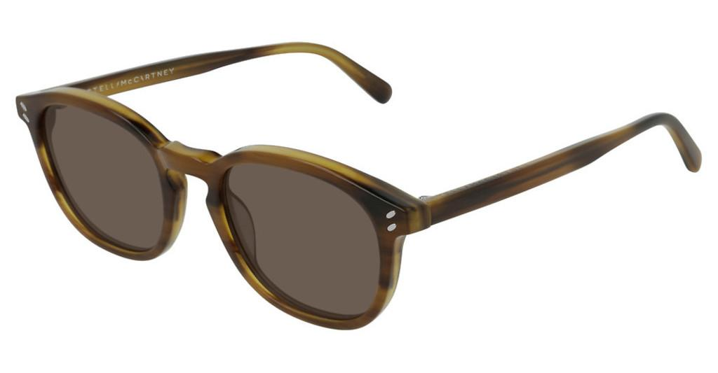 Stella McCartney   SC0171S 003 BROWNBROWN