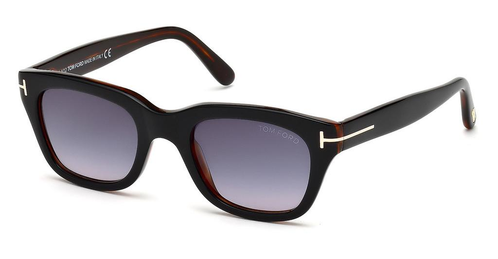 Tom Ford   FT0237 05B andereschwarz