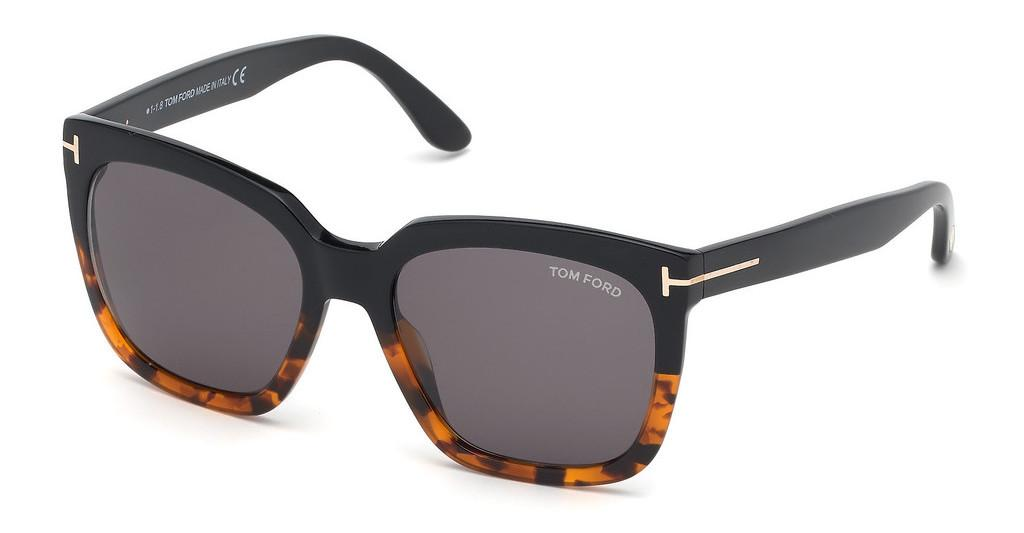Tom Ford   FT0502 05A grauschwarz