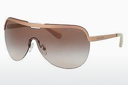 Lunettes de soleil Michael Kors SWEET ESCAPE (MK1017 114113) - Rose, Or