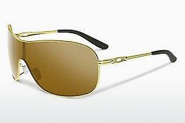 Lunettes de soleil Oakley COLLECTED (OO4078 407801) - Or