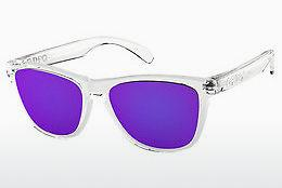 Lunettes de soleil Oakley FROGSKINS (OO9013 24-305) - Transparentes, Blanches