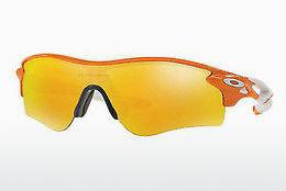 Lunettes de soleil Oakley RADARLOCK PATH (OO9181 918145) - Orange