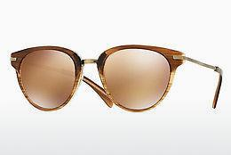 Lunettes de soleil Paul Smith JARON (PM8253S 15387T) - Or