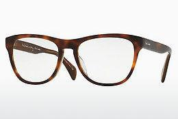 Lunettes de soleil Paul Smith HOBAN (PM8254SU 15191W) - Brunes, Havanna