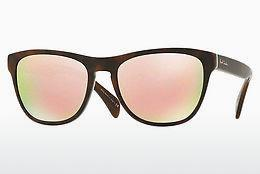 Lunettes de soleil Paul Smith HOBAN (PM8254SU 16172Y) - Brunes, Havanna