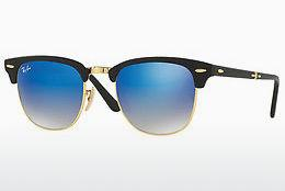Lunettes de soleil Ray-Ban CLUBMASTER FOLDING (RB2176 901S7Q)