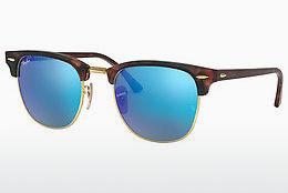 Lunettes de soleil Ray-Ban CLUBMASTER (RB3016 114517)
