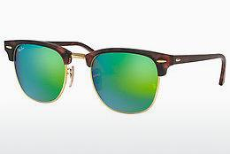 Lunettes de soleil Ray-Ban CLUBMASTER (RB3016 114519)