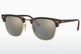 Lunettes de soleil Ray-Ban CLUBMASTER (RB3016 114530)