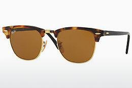 Lunettes de soleil Ray-Ban CLUBMASTER (RB3016 1160)