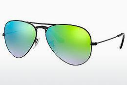 Lunettes de soleil Ray-Ban AVIATOR LARGE METAL (RB3025 002/4J)