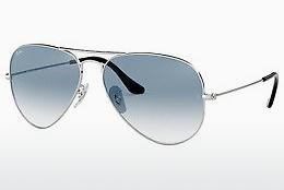 Lunettes de soleil Ray-Ban AVIATOR LARGE METAL (RB3025 003/3F)