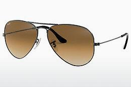 Lunettes de soleil Ray-Ban AVIATOR LARGE METAL (RB3025 004/51)