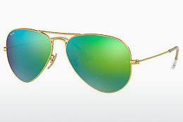 Lunettes de soleil Ray-Ban AVIATOR LARGE METAL (RB3025 112/19)